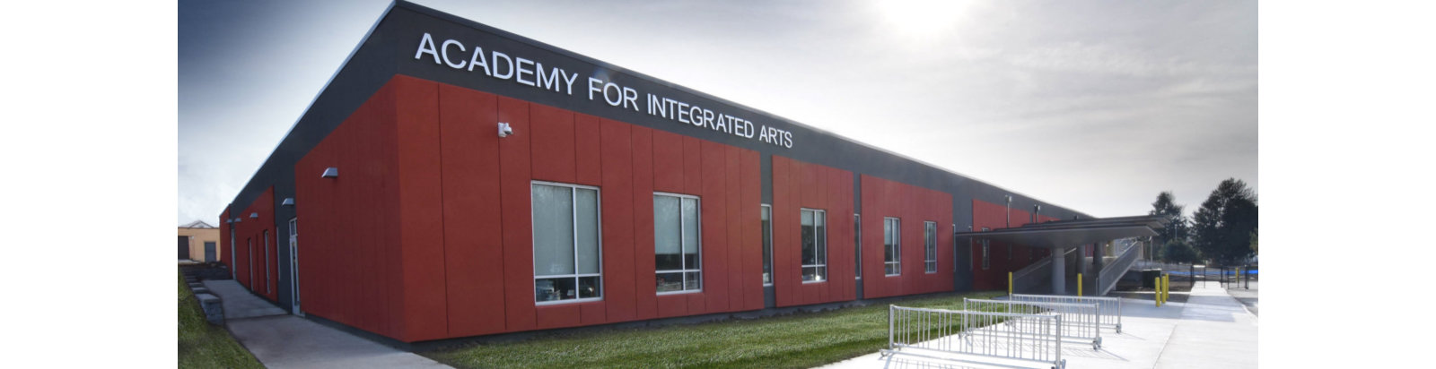 Academy for Integrated Arts 2017